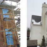 Stucco Remediation Rosemont, PA