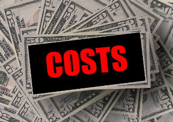 Financial costs